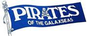 Pirates of The Galaxseas