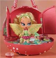 Fairyland: Frolique + her pet Fin-Wee